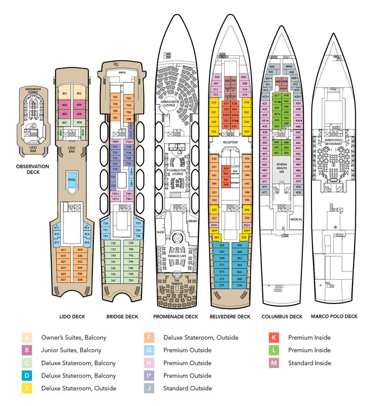 Aegean Odyssey Cruise Ship Noble Caledonia