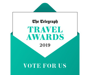 The Telegraph Travel Awards