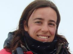 Agnes Breniere - Expedition Staff