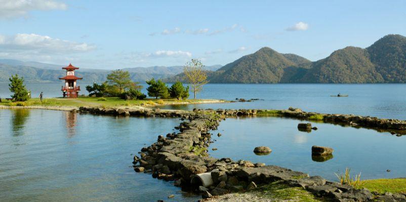 Japan Cruises Noble Caledonia