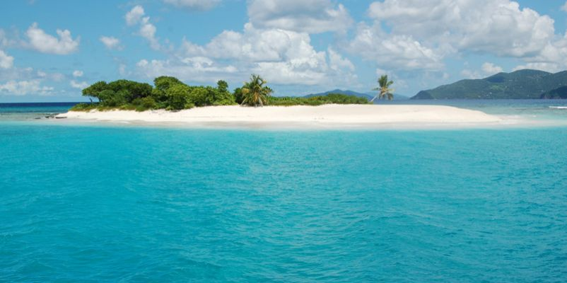 Jost Van Dyke - British Virgin Islands