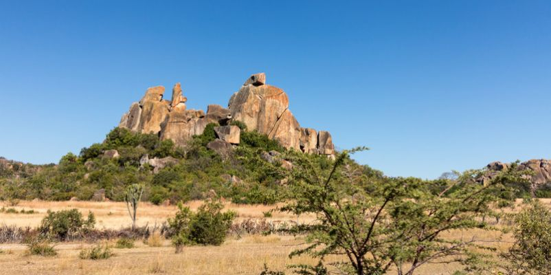 Matobo National Park, Zimbabwe