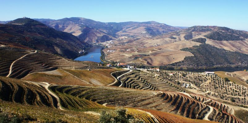 River Douro, Portugal