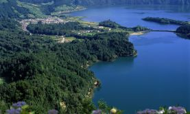 Islands of the Azores