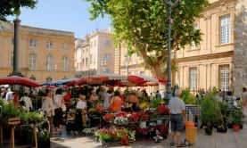 Art & Culture in Provence & on the Cote D'Azur
