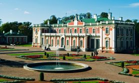 Music, Castles & Gardens of the Baltic