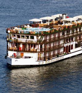 From Aswan To Cairo The 600 Mile Nile 2019 Noble Caledonia