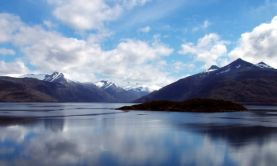 Patagonia & the Chilean Fjords