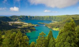 Island Hopping in the Azores