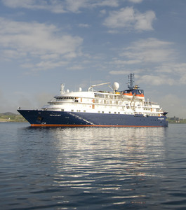 Dnieper Princess