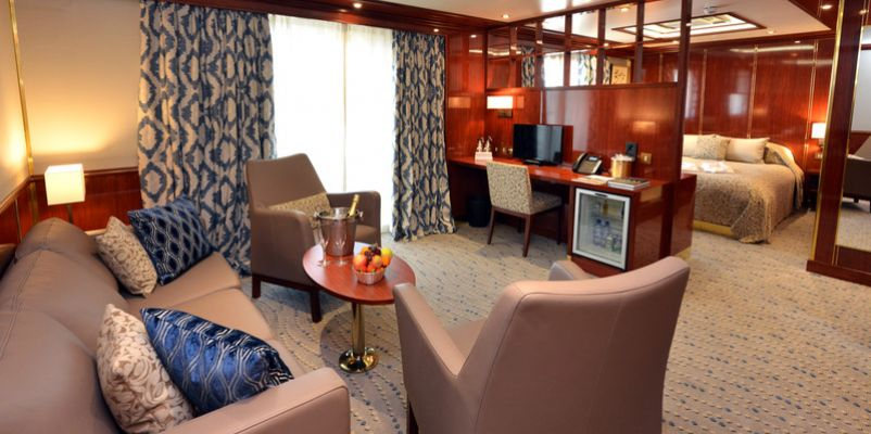 Hebridean Suite