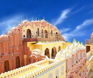 Palace of the Winds, Jaipur