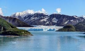 Natural Wonders of Alaska