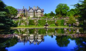 Castles & Gardens of the British Isles