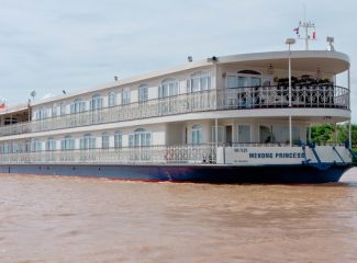 Mekong Princess