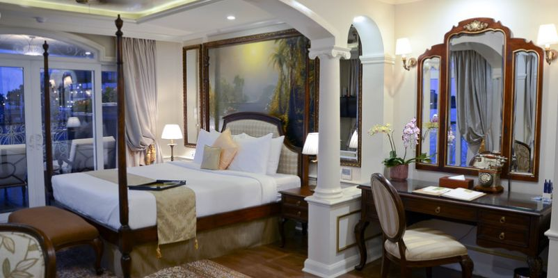 Angkor Suite