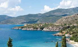 Peloponnese - The Land of Gods and Heroes