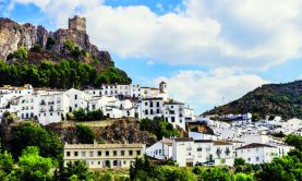 Glories of Music & Art in Andalucia
