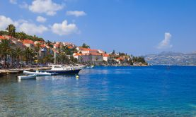 A Voyage through the Aegean & Adriatic