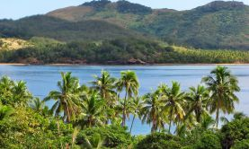 Secrets of Melanesia