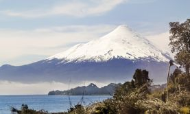Wonders of the Chilean Fjords, Patagonia & Antarctica