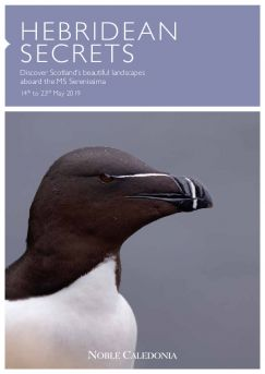 Hebridean Secrets