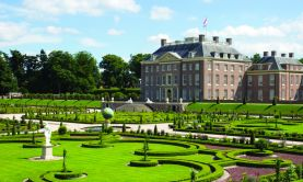 Glorious Gardens & the Golden Age of Dutch Art 2018