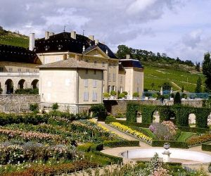 Chateau de la Chaize, Brouilly