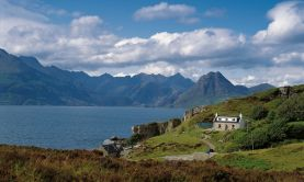 Britain's Islands & Highlands