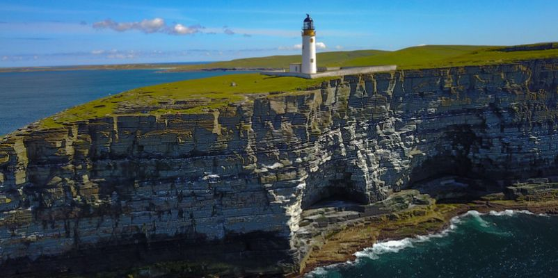 Noup Head, Westray