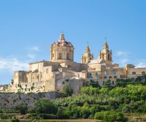 The 'Silent City' of Mdina