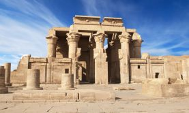 Ancient Wonders of the Nile