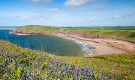 The Glorious Landscapes of Pembrokeshire