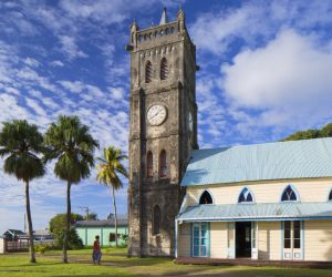 Sacred Heart Church, Levuka