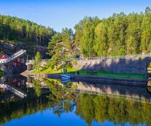 9c5f3af5 Hidden Baltic & Scandinavia | Noble Caledonia
