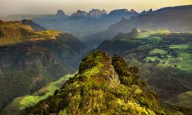 Ethiopia - The Cradle of Civilisation