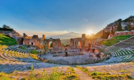 Glories of Sicily