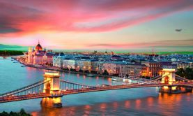 The Enchanting Danube