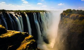 Wonders & Waterways of Southern Africa