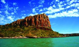 Wonders & Wilderness of the Kimberley