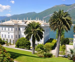 Villa Melzi and gardens
