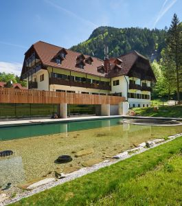 Slovenia Accommodation