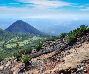 Cerro Verde National Park