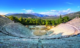 Legends of the Peloponnese