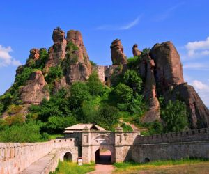 Belogradchik Rocks and Fortress