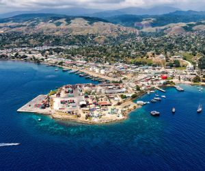 Honiara, Solomon Islands