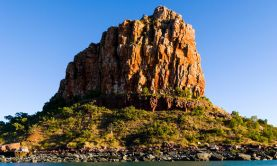 The Kimberley - The Heart of Australia