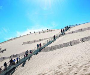 The Great Dune of Pilat