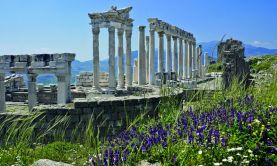 Ancient Wonders of the Classical World