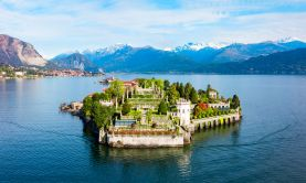A Week on Lake Maggiore